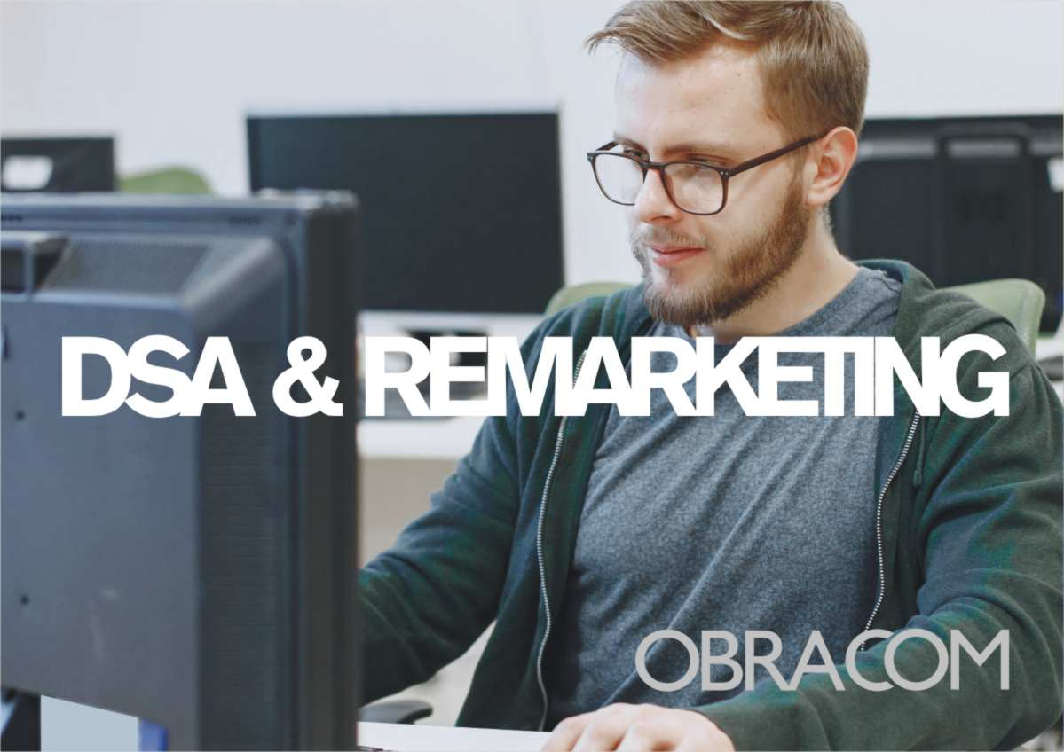DSA&Remarketingobracom